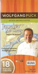 Coffee Pods Wp791016 Breakfast Med Roast 108 Ct