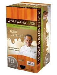 Coffee Pods Wp79109 Carmel Cream 18 Ct