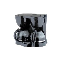CucinaPro Double-Brew Coffee Station (1 Replacement Carafe Only)