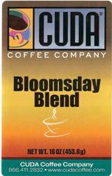 Cuda Bloomsday Blend (1 lb)