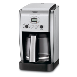 Cuisinart Brew Central 14-Cup Programmable Coffeemaker w/ Glass Carafe