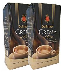 Dallmayr Crema D'Oro Whole Beans