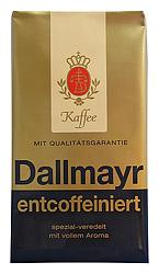 Dallmayr Prodomo Decaffeinated Coffee