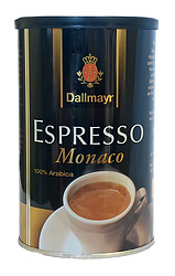 Dallmayr Espresso Coffee / Gift Tin