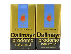 Dallmayr Naturmild Coffee