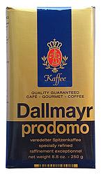 Dallmayr Prodomo Coffee(250g)