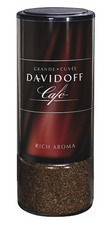 Davidoff Cafe Rich Aroma instant