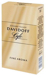 Davidoff Cafe Fine Aroma Ground