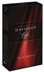 Davidoff Cafe Rich Aroma Ground