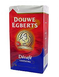 DE Aroma Rood Decaf Coffee 17.6 oz