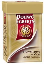 DE Excellent Coffee