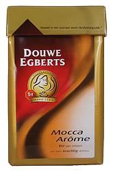 DE Mocca Royal Ground Coffee 12/8.8 oz