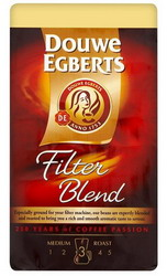 DE Filter Blend - Real Coffee Full Aroma Red