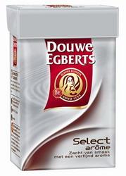 DE Select Coffee