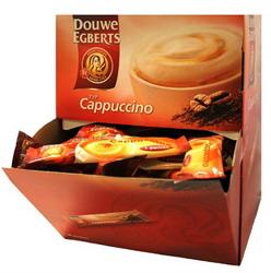 Instant Cappuccino in sticks