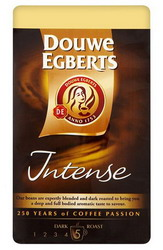DE Intense - Real Dark Roast Coffee