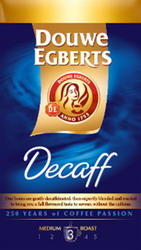 DE Real Coffee Decaf 8.8 oz