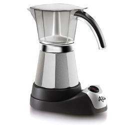 DeLonghi Alicia Moka Espresso Maker