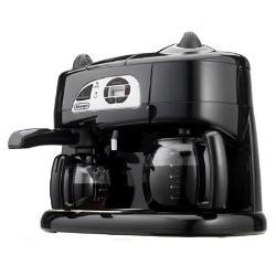 Delonghi Coffee And Espresso Maker
