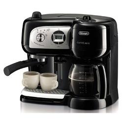 DeLonghi Pump Combination Coffee/Espresso