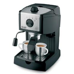 DeLonghi Pump Espresso/Cappuccino Maker 15 bar Black