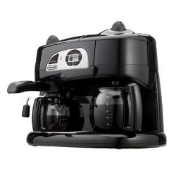 DeLonghi Steam Combination Coffee/Espresso
