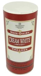 Dixie Crystal Canister Cream 12 oz