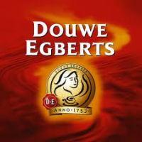 Douwe Egberts Cappuccino French Vanilla Kosher Circle U 6-2 lb Bags-CS
