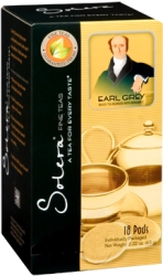 Earl Grey Solera Tea Pods 216-CS