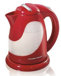 Ensemble 1.7 L Cord Free Pouring Kettle