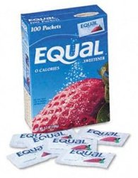 Equal Packets 12-100ct