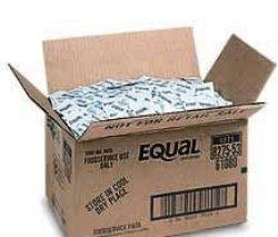 Equal Packets Bulk 2000-CS