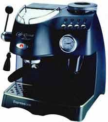 Espressione Cafe Roma Deluxe - Anthracite