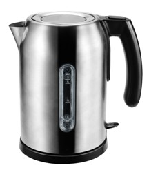 Espressione Electric Kettle Stainless Steel