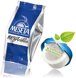 Espressione Meseta 100% Arabica Capsules Box/100