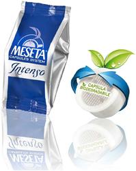 Espressione Meseta Intenso Capsules Box/100
