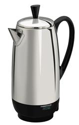 Farberware Fcp412 12 Cup Ss Percolator