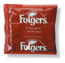 Folgers Classic Roast Regular (1.50oz)