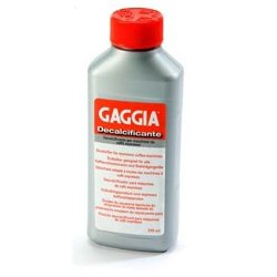 Gaggia Decalcifier - Descaler Solution 250ML
