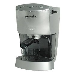 Gaggia Evolution Espresso Machine - Silver