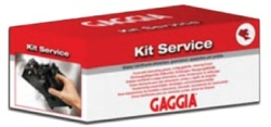 Gaggia Service Kit for Automatic Espresso Machines