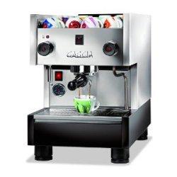 Gaggia TS Semi-Commercial Stainless Steel Espresso Machine
