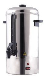 General Coffee Percolator - 100 Cups