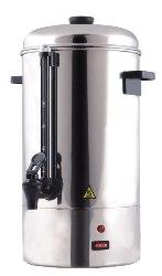 General Coffee Percolator - 60 Cups