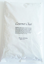 Gourmet Chai Tea - 2-0 lb bag