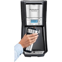 Hamilton Beach 48464 Brewstation Summit 12 Cup Coffeemaker