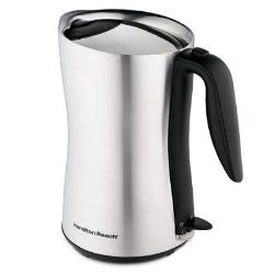Hamilton Beach 8 Cup Cordless Kettle
