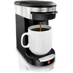 Hamilton Beach Personal Cup One Cup Pod Brew