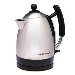 Hamilton Beach Stainless Steel Kettle