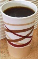 Hot Vending Cups - Infinity 8oz